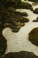 Shoren-in small Zen garden