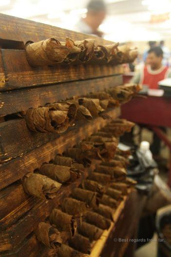 Cigars in the press, Drew Estate, Esteli, Nicaragua