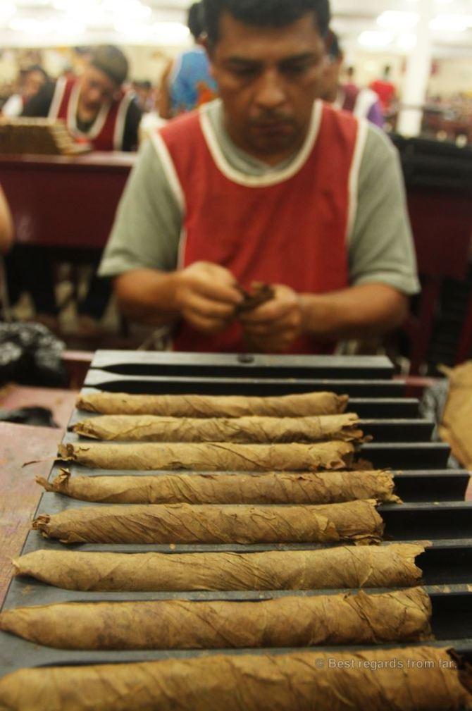 Drew Estate cigars - Esteli - 13