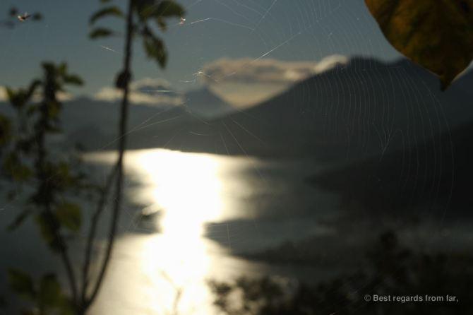 Lake Atitlan - 2