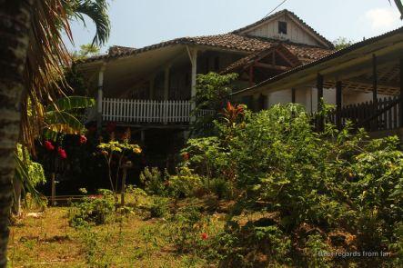 Finca Magdalena, Ometepe island, Nicaragua