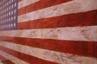 MoMA - Johns - Flag