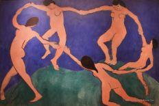 MoMA - Matisse - Dance