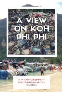 Koh Phi Phi, Thailand PIN