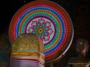 Wat Si Meuang, Vientiane, Laos