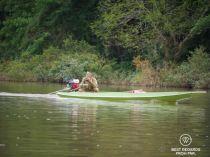 Life on the Nam Ou River, Laos