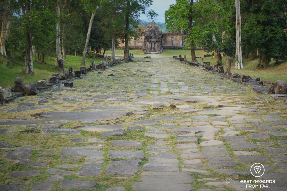 Conquering Preah Vihear, Cambodia's pride