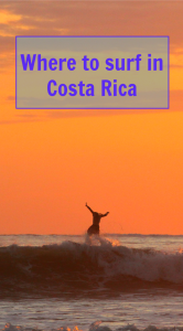 Costa Rica - Uvita PIN