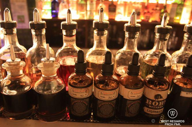 Balius Bar, Poble Nou, Barcelona