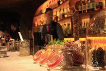 El Paradiso speakeasy bar, El Born, Barcelona