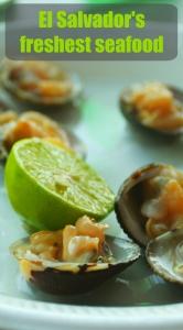 El Salvador, seafood PIN