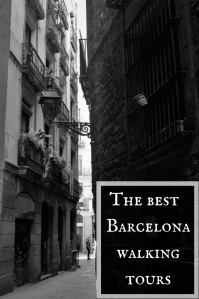 A thrilling stroll through Barcelona