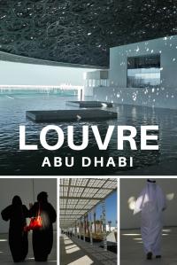 Louvre Abu Dhabi 2 - Pinterest Pin