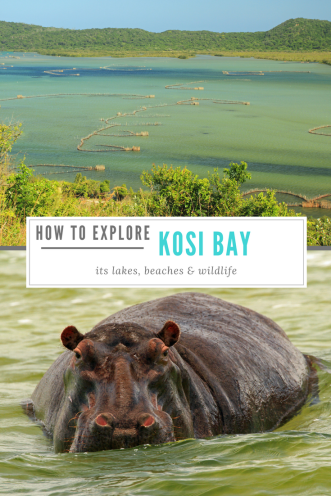 New pin kosi bay(1)