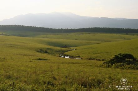 Surroundings of Sabie