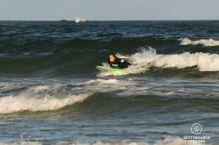 Determination, Shaka Surf School, Port Alfred, South Africa