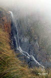 The Tugela Falls, Drakensberg, South Africa