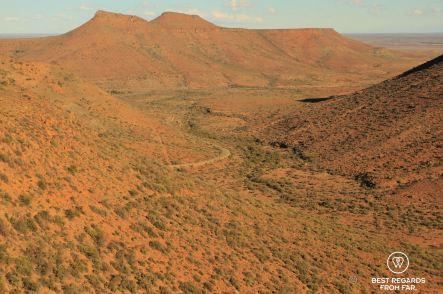 Karoo NP, South Africa