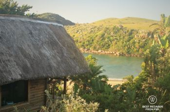 Mtentu lodge, Wild Coast hike, South Africa