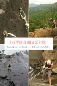 The world on a string - Hogsback - Pinterest - Pin -South Africa