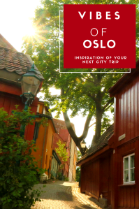 Vibes of Oslo - Pinterest Pin(3)