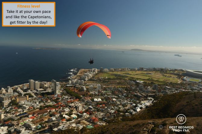 Top 8 Must Do Adventures in South Africa - Cape Town