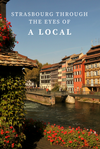 Pin it to discover Starsbourg through the eyes of a local later!