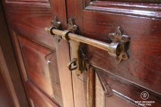 Unlock the secrets of the Bait al Baranda museum, Muscat, Oman