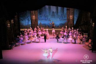 Sleeping Beauty Ballet, Royal Opera House, Muscat, Oman