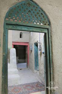 Bait al Safah, Al Hamra, Oman