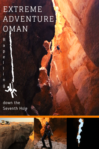 Seventh hole 1 - pinterest PIN - Oman