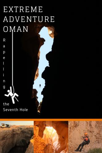 Seventh hole - pinterest PIN - Oman