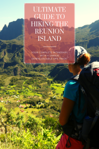 Ultimate guide to hiking the Reunion Island
