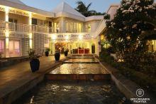 Hotel Villa Delisle, Reunion Island, France