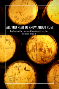 Rum making - Reunion - France - Pinterest PIN