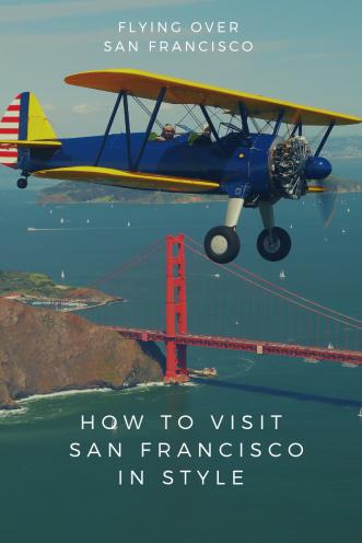Vintage aircraft San Francisco - Pinterest - PIN USA
