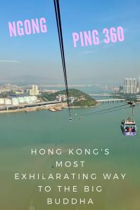 Ngong Ping 360 - Pinterest - PIN Hong Kong