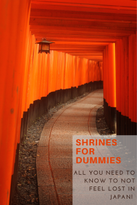 Many orange Torii Gates with a stone path leading through and a lantarn hanging from the top, Fushimi Inari-taisha Kyoto, Japan.