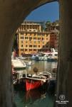 Camogli - Italian Riviera (1)