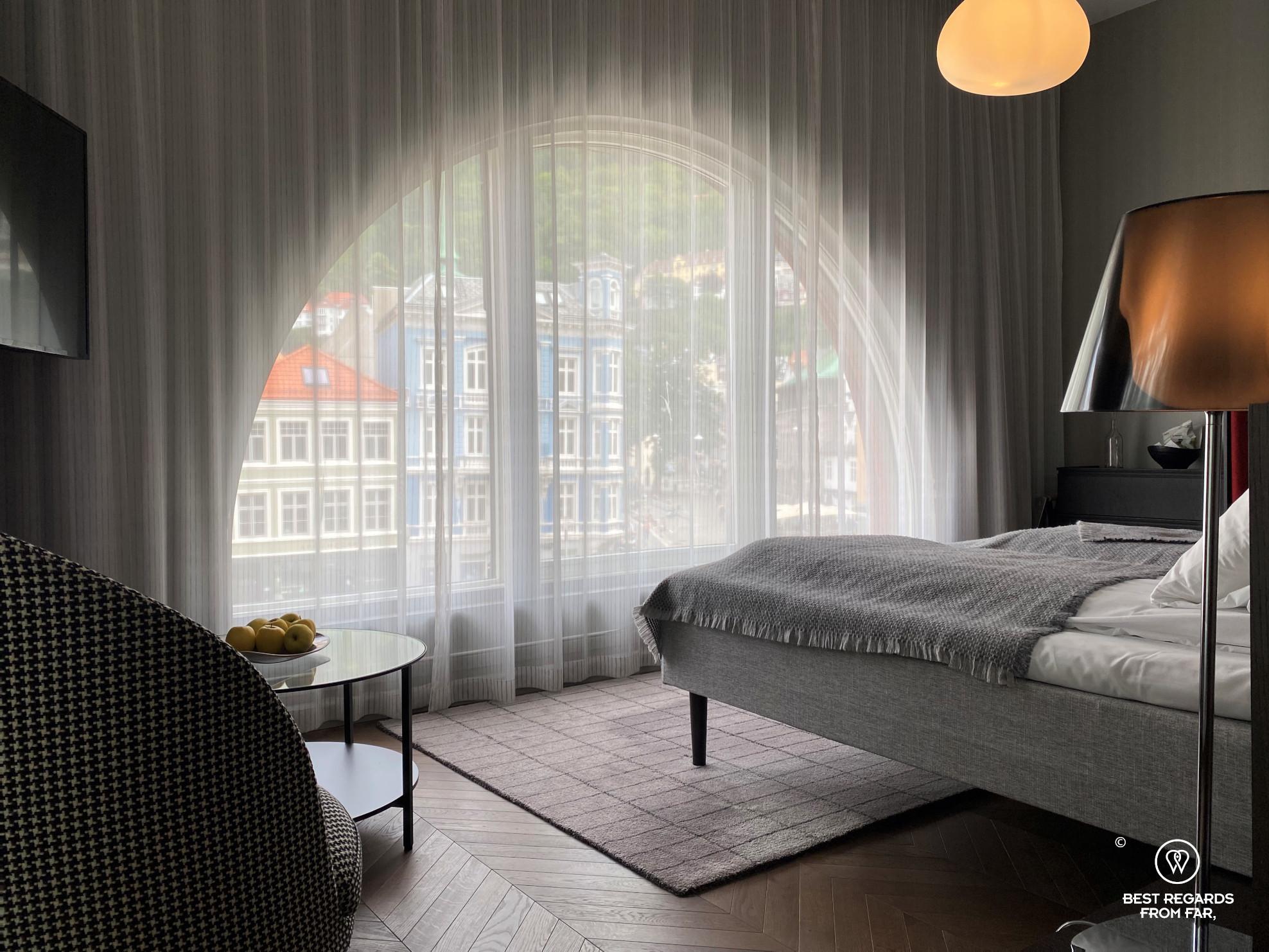 Room , hotel Bergen Bors, Bergen